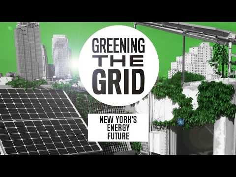 Greening The Grid, Hosted By Museum of the City of New York