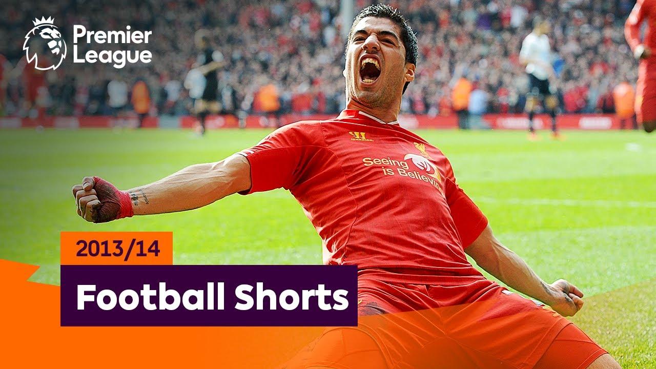 Download Staggering Goals | Premier League 2013/14 | Suarez, Ramsey, Silva