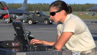 115 FW 2014 remote flying operations