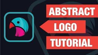 Abstract Logo Tutorial | Adobe Illustrator CC