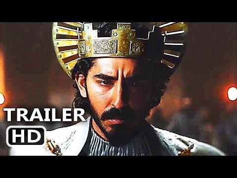 THE GREEN KNIGHT Official Trailer (2020) Alicia Vikander, Dev Patel, A24 Movie HD