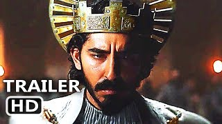 THE GREEN KNIGHT Official Trailer (2020) Alicia Vikander, Dev Patel, A24 Movie HD