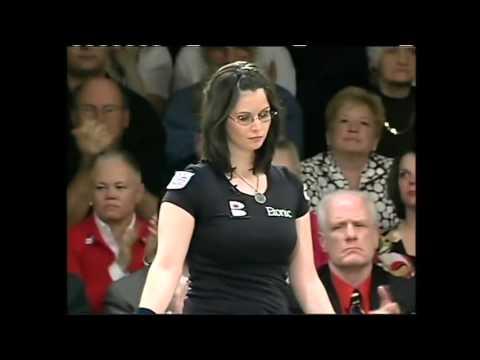 2008 Bowling USBC Queens