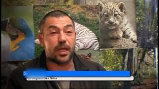 La Vie - Au coeur d'un zoo