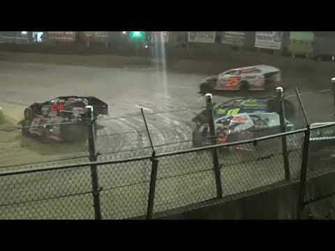 Pro-Mod Feature at Belle-Clair Speedway 7-26-19