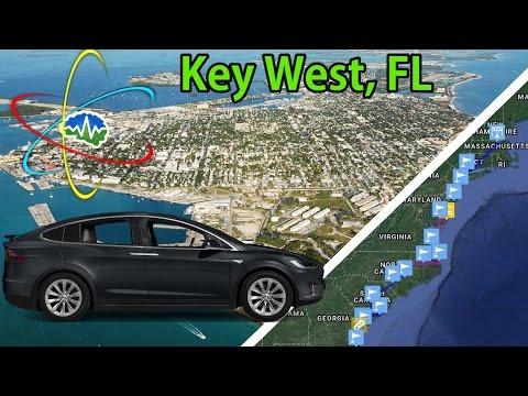 Key West Road Trip Preview!