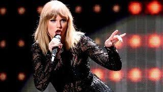 Taylor Swift - Red (Live HD at Super Saturday Night, Houston - TX)