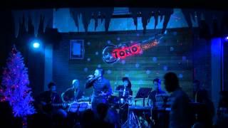 Thị trấn mùa đông - Khôi Paso ( Tono Acoustic coffee)