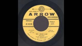 Dick Grass Mr. John Law - Rockabilly 45.mp3
