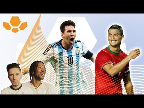 Messi vs Ronaldo - The Conclusion! | Comments Below