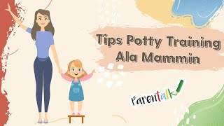 Latihan Toilet Training Ala Mammin