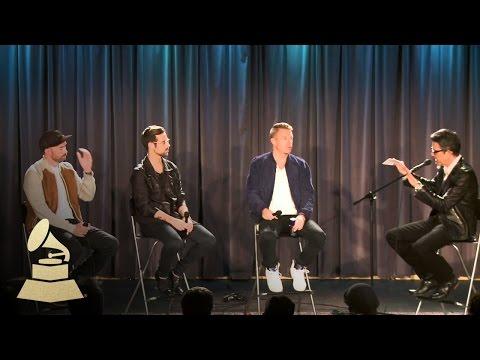 Macklemore & Ryan Lewis: Making It Work | GRAMMYs