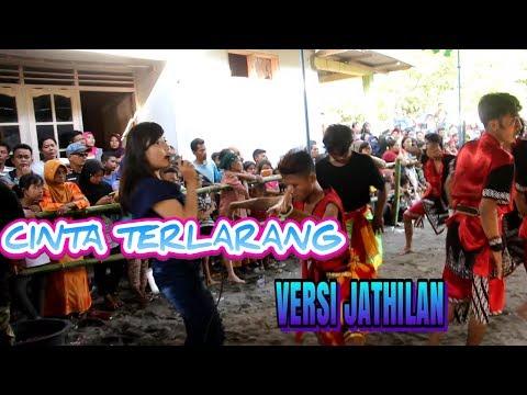 CINTA TERLARANG ( Puput Tivisya ) - VERSI JATHILAN