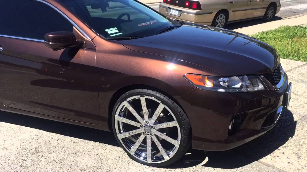 Honda Accord 16 Rims