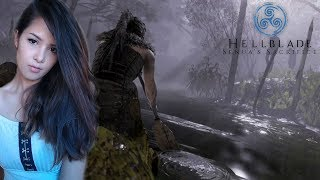 IS IT WORTH BUYING? | FIRST GAMEPLAY REVIEW | Hellblade: Senua's Sacrifice | Part ONE