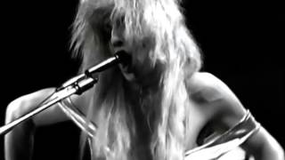 The Tubes - White Punks On Dope - 2/21/1975 - Winterland (Official)