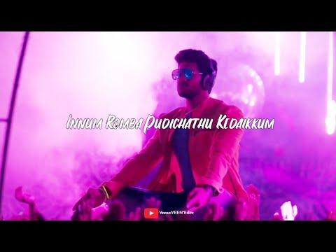 Download Ullaallaa | Petta 🎶 Video Song 💕Whatsapp Status Tamil