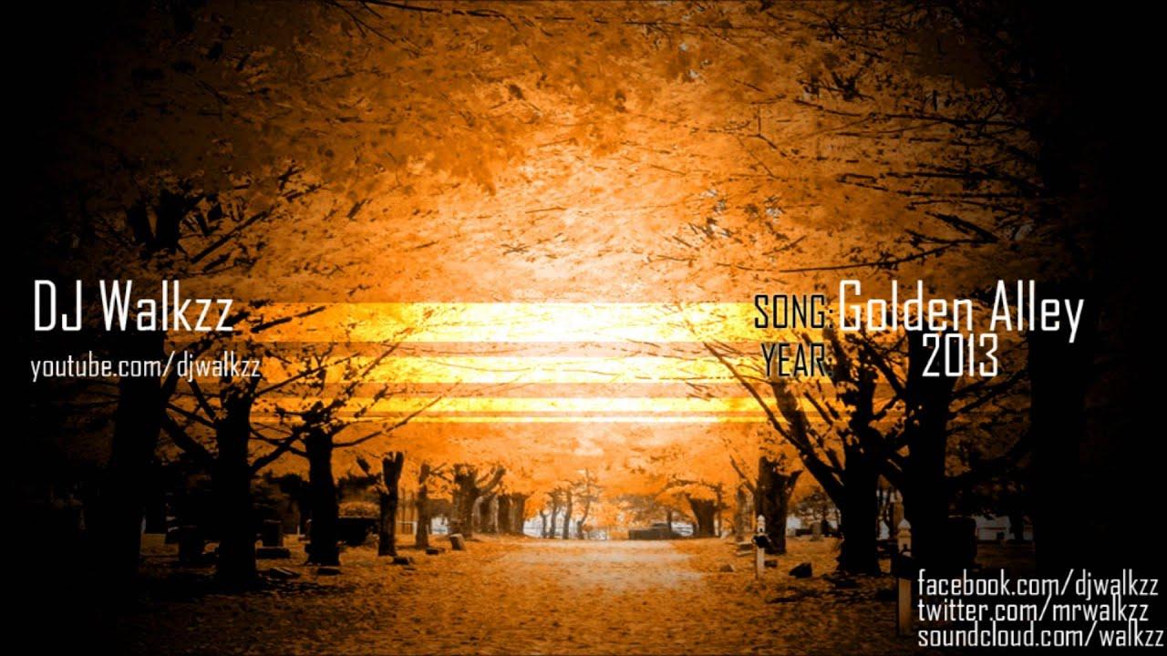 Alan Walker - Golden Alley