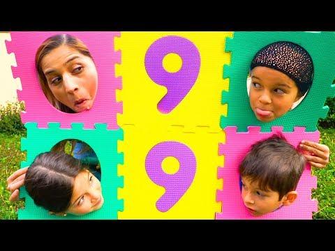 KLS Songs Compilation for Children