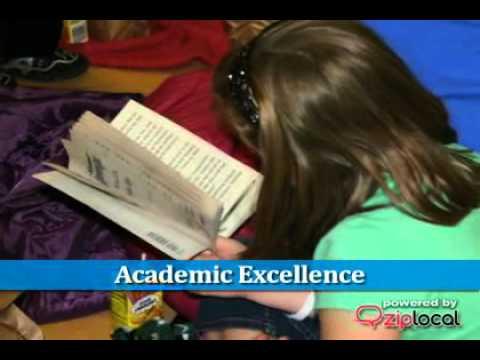 Statesville Montessori School - (704)873-1092