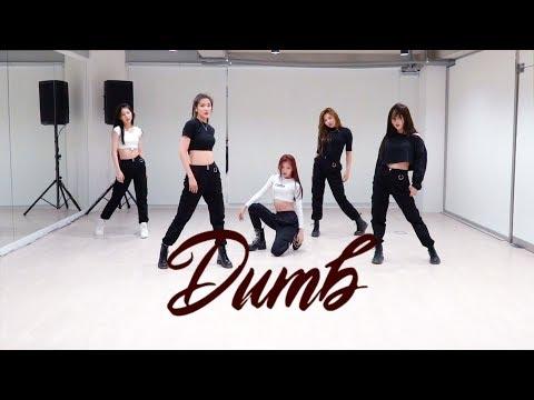"""BVNDIT """"Dumb"""" Dance Practice"""