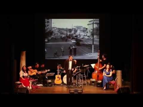 NUN JE DA' RETTA, ROMA! - Spettacolo musicale de I NINETTI (Trailer)