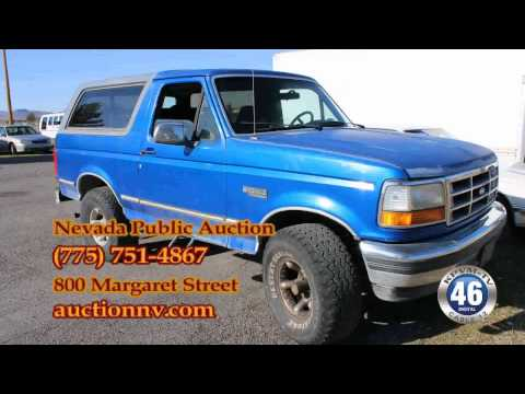 12/27/2016 Nevada Public Auction