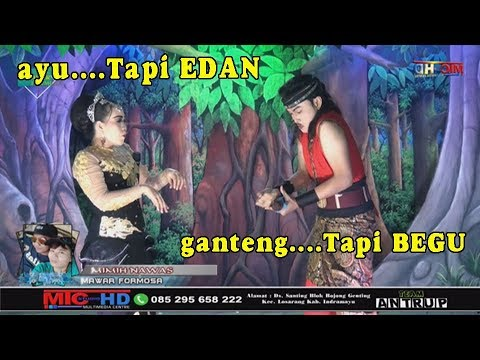 EDAN VS BEGU