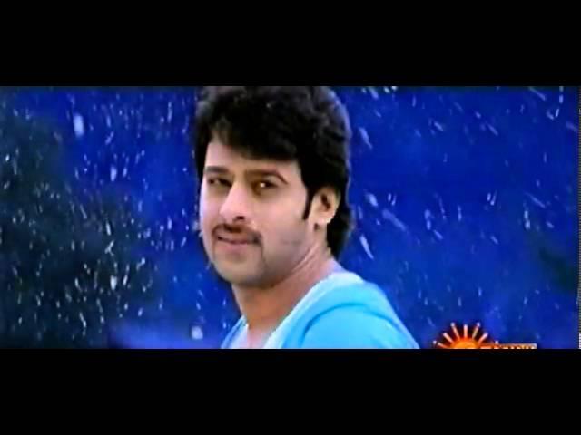 Darling(2010) || Neeve Neeve Song Trailer ||  Prabhas | Kajal Aggarwal || SVCC