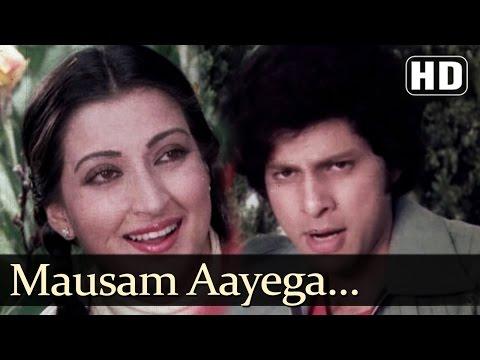 Mausam Aayega Jayega - Shaayad Songs - Vijayendra Ghatge - Neeta Mehta - Asha Bhosle - Manna Dey