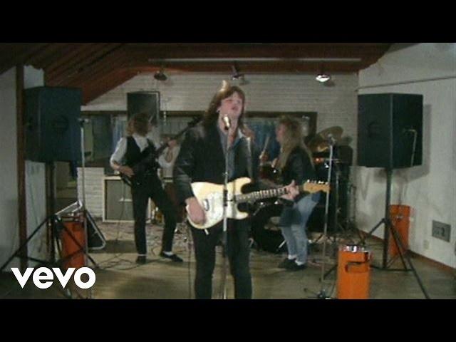 John Norum - Let Me Love You (Video)