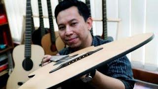 Video Gitar Akustik Buatan Warga Bandung ini Disebut Tertipis di Dunia download MP3, 3GP, MP4, WEBM, AVI, FLV November 2018