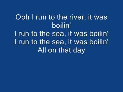 Nina Simone  Sinnerman lyricsCellular