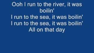Nina Simone - Sinnerman lyrics(Cellular)