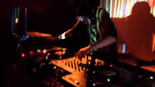 Space Thunder X@Tokyo Electro Beat Park 2013/4/27