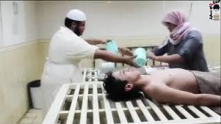 انشودة فرشي التراب يضمني للمنشد مشاري العرادة