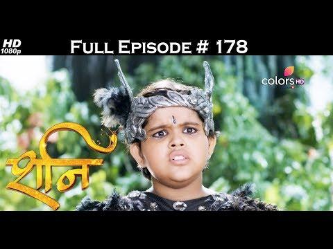 Shani - 12th July 2017 - शनि - Full Episode (HD)
