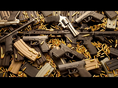 Conservatives Want Severely Mentally Ill People To Have Guns