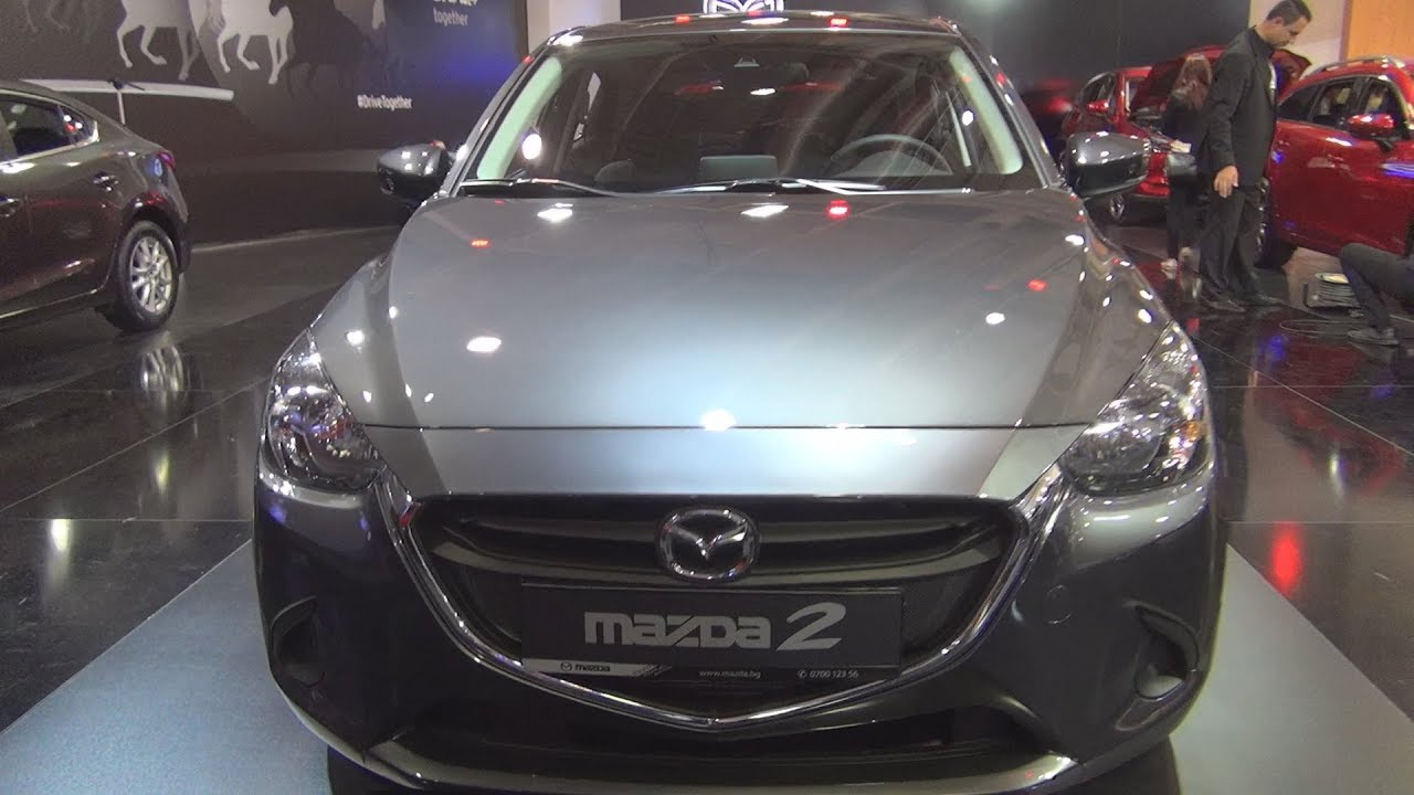 Kelebihan Kekurangan Mazda 2 Hatchback 2018 Perbandingan Harga