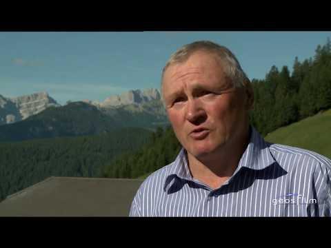 Die Bergbauernpreisträger 2013
