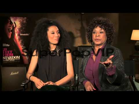 INTERVIEW - Merry Clayton on recording the song