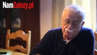 Jan Pietrzak: Władze mamy antypolską (NamZależy.pl Wywiady #56)
