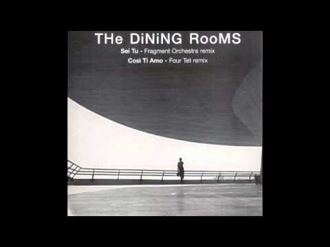The Dining Rooms - Così Ti Amo mp3