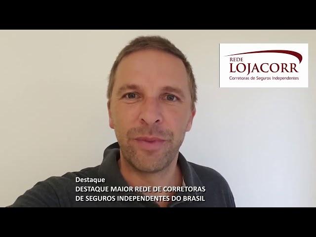 Troféu Gaivota de Ouro 2020 - Rede Lojacorr