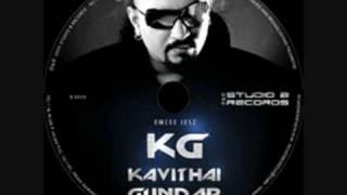 Emcee Jezz Feat Yogi B-Kavithai Gundar