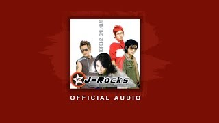 J-rocks - Entah Bagaimana |