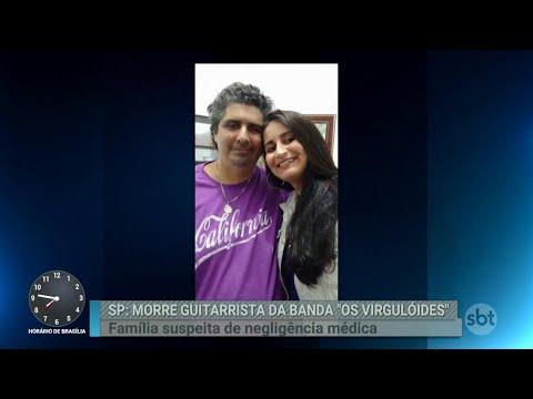 Família de 'Virgulóide' suspeita que morte seja negligência médica | Primeiro Impacto (24/08/18)