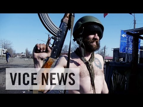 Civilians Return to Debaltseve: Russian Roulette (Dispatch 96)