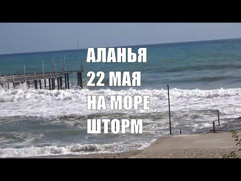 ALANYA 22 мая Полиция и нарушители на пляжах Аланьи Отели Тосмура