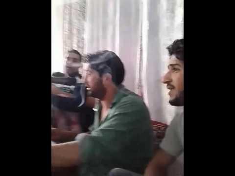 Waiy Bea Wadha Bal Thazras By Altaf Hussain...